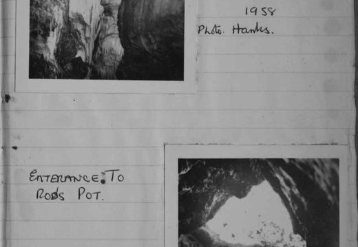 Log Book 14 (1963 to 1964)